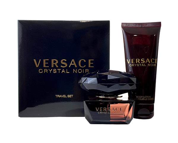 VER324 - Gianni Versace Versace Crystal Noir 2 Pc. Gift Set for Wome