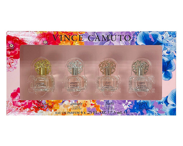 VNC4 - Vince Camuto Capri 4 Pc. Gift Set for Women