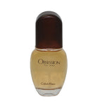 OB110U - Calvin Klein Obsession Eau De Toilette for Men | 0.5 oz / 15 ml (mini) - Spray - Unboxed
