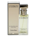 ET809 - Calvin Klein Eternity Eau De Parfum for Women | 1 oz / 30 ml - Spray