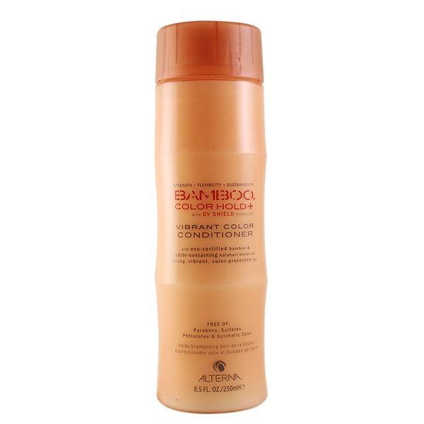 BAM58 - Bamboo Vibrant Color Conditioner for Women - 8.5 oz / 250 ml