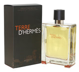 TER210M - Terre D' Hermes Parfum for Men | 6.7 oz / 200 ml - Spray