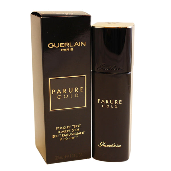 GUM12-M - Parure Gold Foundation for Women - 02 Beige Clair - 1 oz / 30 ml