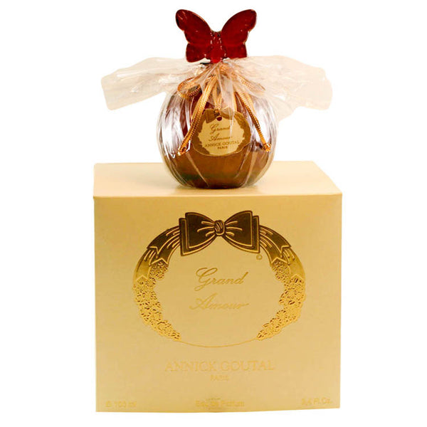 GR05 - Grand Amour Eau De Parfum for Women - 3.3 oz / 100 ml Splash