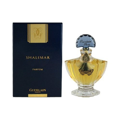 SH909 - Shalimar Parfum for Women - 1 oz / 30 ml