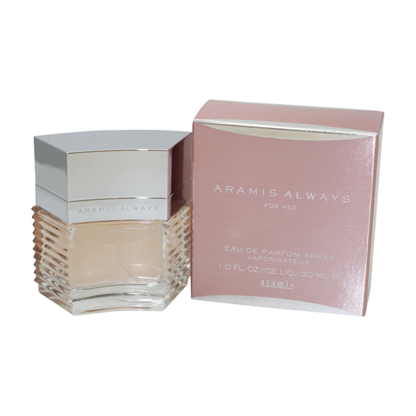 ARA50W - Aramis Always Eau De Parfum for Women - Spray - 1 oz / 30 ml