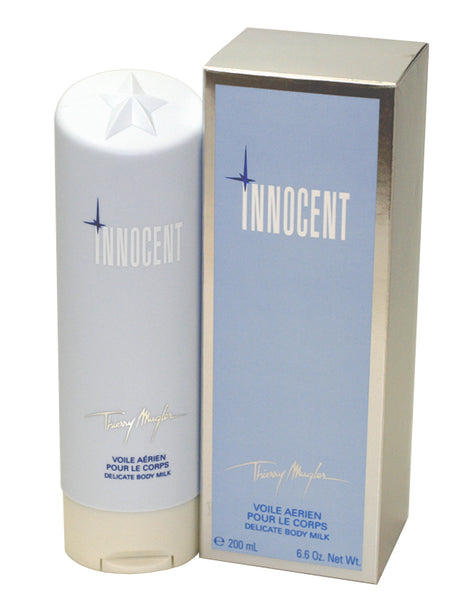 AN606 - Angel Innocent Body Milk for Women - 6.6 oz / 200 ml
