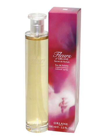 FL32 - Fleurs D Orlane Parfum for Women - 3.4 oz / 100 ml
