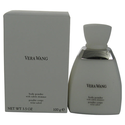 VER111 - Vera Wang Body Powder for Women - 3.5 oz / 105 g