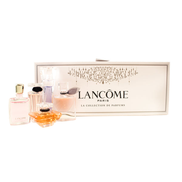 LANC45 - Lancome La Collection De Parfums 5 Pc. Gift Set for Women