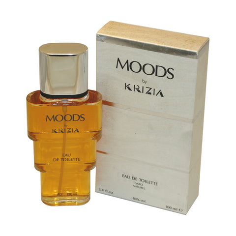 MO444 - Moods Eau De Toilette for Women - Spray - 3.4 oz / 100 ml