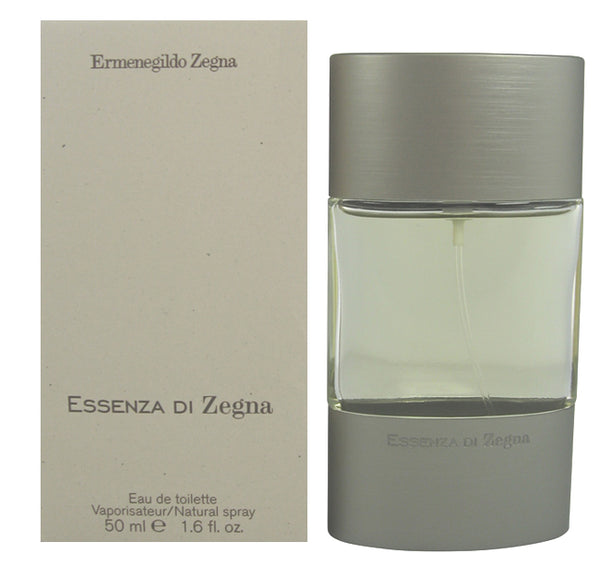 ESC14 - Essenza Di Zegna Eau De Toilette for Men - Spray - 1.6 oz / 50 ml