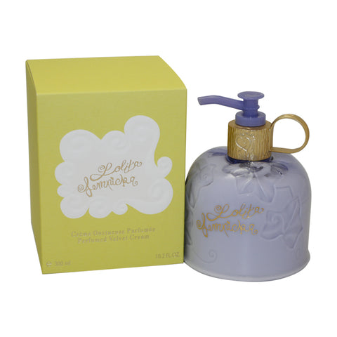 LO32 - Lolita Lempicka Body Cream for Women - 10 oz / 300 ml