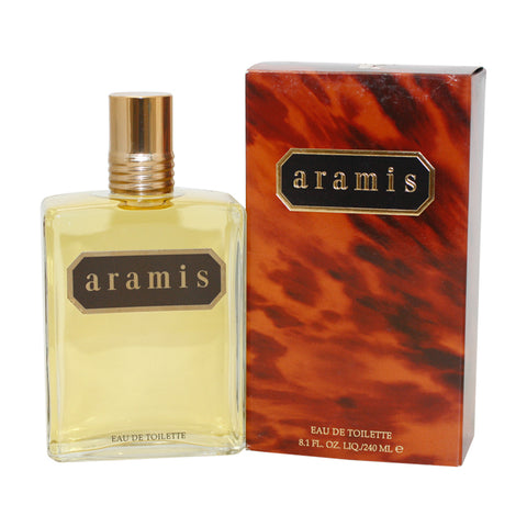 AR808M - Aramis Eau De Toilette for Men - 8.1 oz / 240 ml