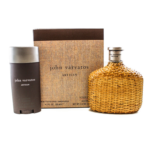 JVA38M - John Varvatos Artisan 2 Pc. Gift Set for Men