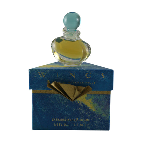 WI110 - Wings Perfume for Women - 0.25 oz / 7.5 ml - Mini