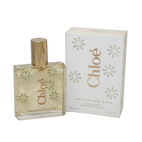 CLC05 - Chloe Collection 2005 Eau De Toilette for Women - Spray - 3.4 oz / 100 ml