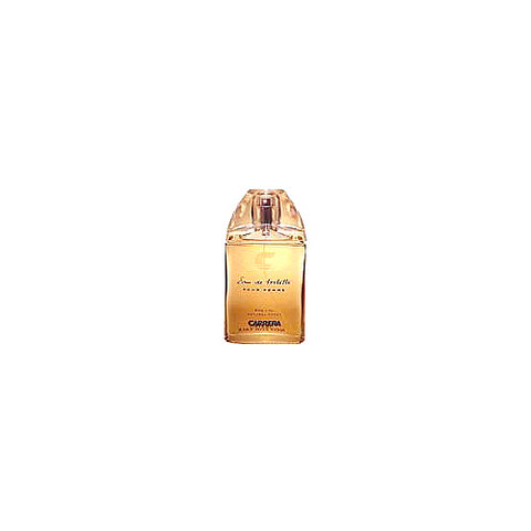 CAR5W-P - Carrera Eau De Toilette for Women - Spray - 3.4 oz / 100 ml
