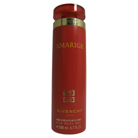 AM910 - Amarige Body Veil for Women - 6.7 oz / 200 ml