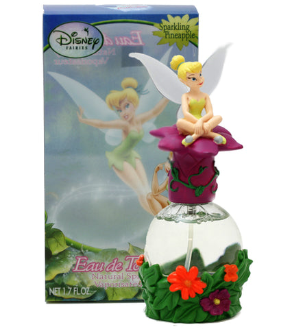 TINK52 - Tinkerbell Eau De Toilette for Women - Spray - 1.7 oz / 50 ml