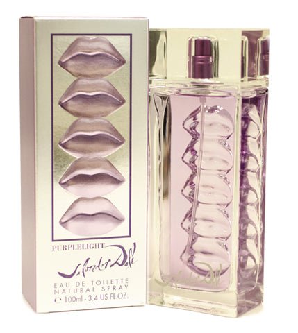 PRUL26 - Purplelight Eau De Toilette for Women - 3.4 oz / 100 ml Spray