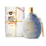 DFD18 - Diesel Fuel For Life Denim Eau De Toilette for Women | 2.5 oz / 75 ml - Spray