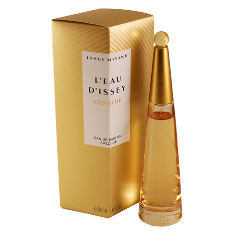 LEA16 - L'Eau D'Issey Absolue Eau De Parfum for Women - 1.6 oz / 50 ml Spray