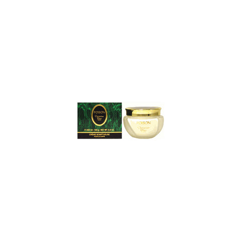 PO16 - Poison Body Cream for Women - 6.8 oz / 200 ml