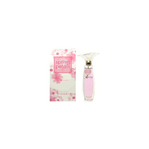 SPR53 - Fleurage Spring Petals Eau De Toilette for Women - Spray - 3 oz / 90 ml