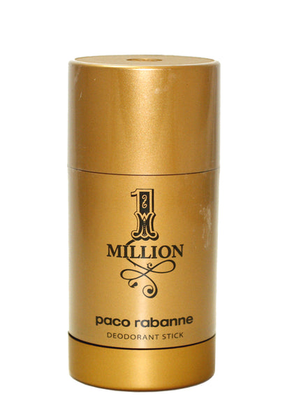 MILL14 - 1 Million Deodorant for Men - 2.2 oz / 75 g