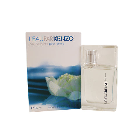 LEK31 - L'Eau Par Kenzo Eau De Toilette for Women - 1 oz / 30 ml Spray
