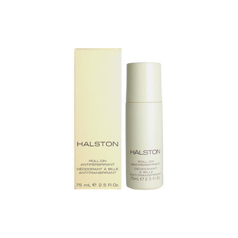 HA29 - Halston Deodorant for Women - Roll On