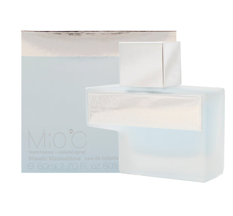 MOC28M - M0C Eau De Toilette for Men - Spray - 2.7 oz / 80 ml