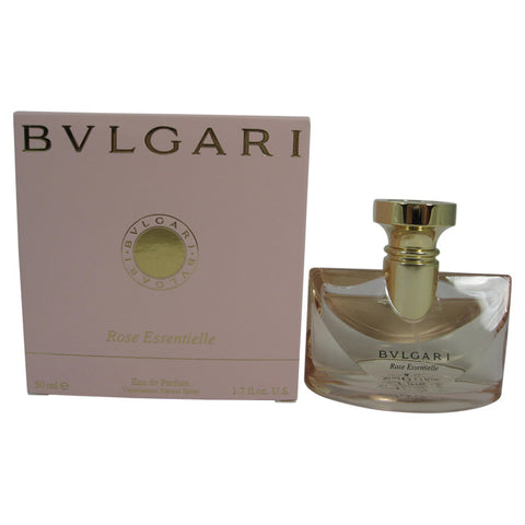 BVR06 - Bvlgari Rose Essentielle Eau De Parfum for Women - 1.7 oz / 50 ml Spray