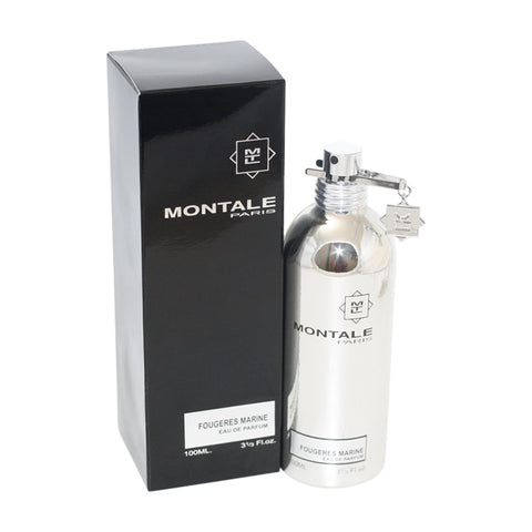 MONT62M - Montale Fougers Marine Eau De Parfum for Men - Spray - 3.3 oz / 100 ml