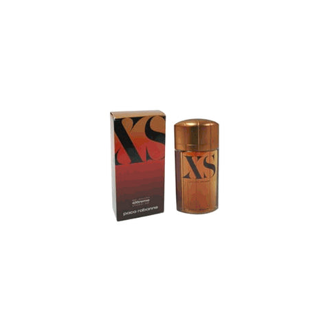 XLE125M-P - Xs Extreme Eau De Toilette for Men - Spray - 1.7 oz / 50 ml