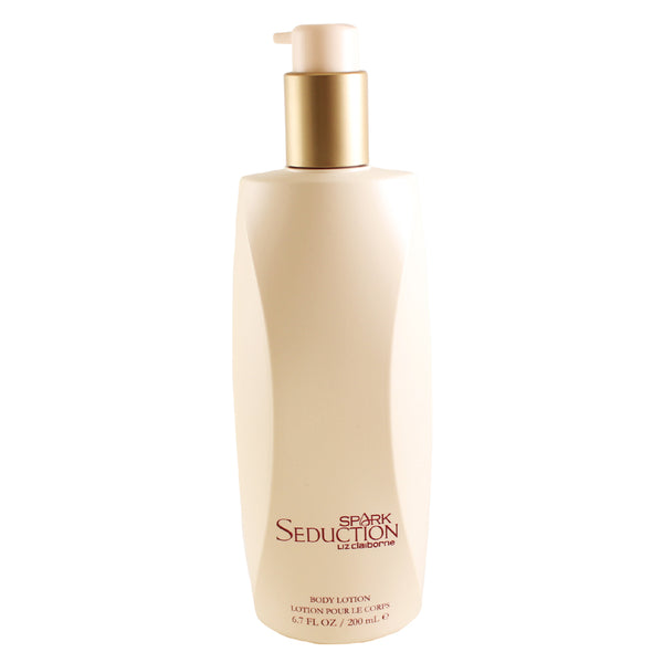 SPA67 - Spark Seduction Body Lotion for Women - 6.7 oz / 200 g