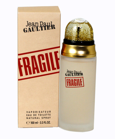 FR24 - Fragile Eau De Toilette for Women - Spray - 3.3 oz / 100 ml