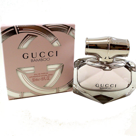 GB16 - Gucci Bamboo Eau De Parfum for Women - 1.6 oz / 50 ml Spray