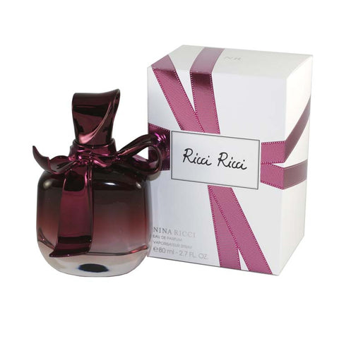 RCC26 - Ricci Ricci Eau De Parfum for Women - Spray - 2.7 oz / 80 ml