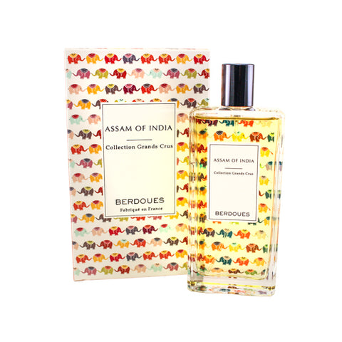 AI34 - Assam Of India Eau De Parfum Unisex - 3.38 oz / 100 ml