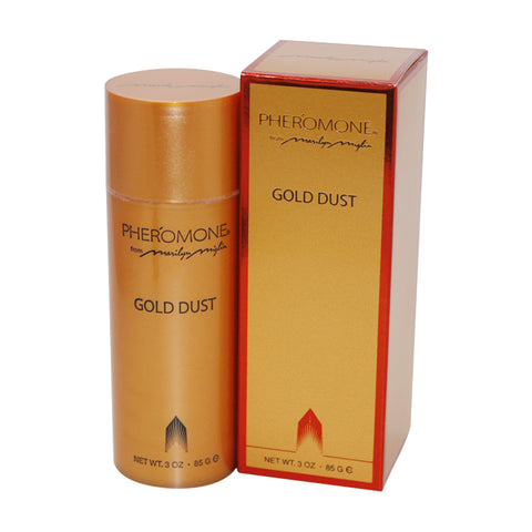PH41 - Pheromone Gold Dust for Women - 3 oz / 85 g