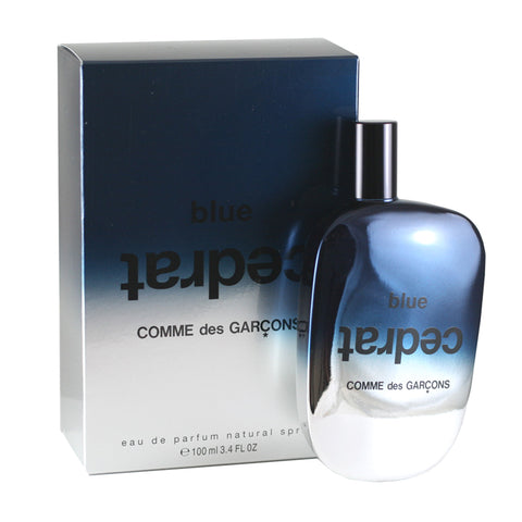 CBC34M - Blue Cedrat Eau De Parfum for Men - 3.4 oz / 100 ml Spray