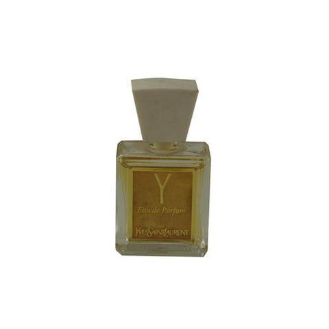 YY15 - Yves Saint Laurent Y Eau De Parfum for Women | 0.25 oz / 7.5 ml (mini)