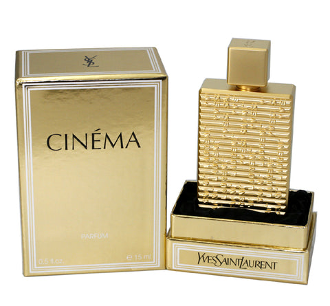 CIN29 - Yves Saint Laurent Cinema Parfum for Women | 0.5 oz / 15 ml (mini)