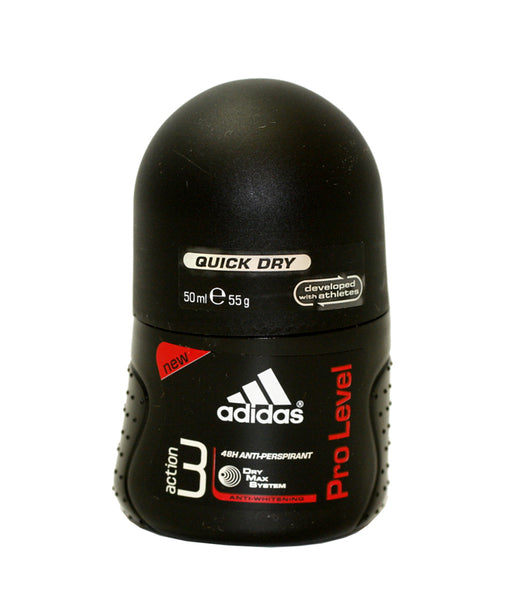 AD82M - Adidas Pro Level 48 Hour Anti-Perspirant for Men - 16.67 oz / 50 ml