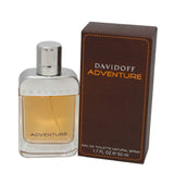 DAV17M - Zino Davidoff Davidoff Adventure Eau De Toilette for Men | 1.7 oz / 50 ml - Spray