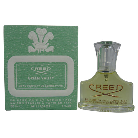 GRE25 - Green Valley Millesime for Men - Spray - 1 oz / 30 ml