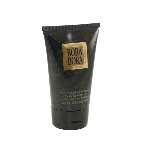 BOR12U - Bora Bora Body Moisturizer for Men - 4.2 oz / 125 g Unboxed