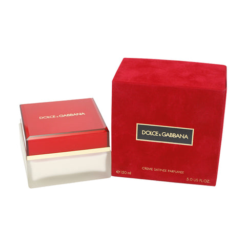 DO265 - Dolce & Gabbana Cream for Women - 5 oz / 150 ml